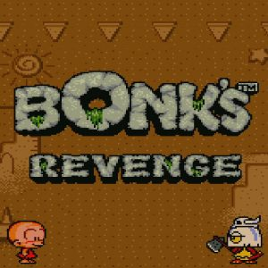 Nintendo eShop Downloads Europe Bonk's Revenge