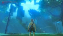Nintendo eShop Downloads North America The Legend of Zelda Breath of the Wild
