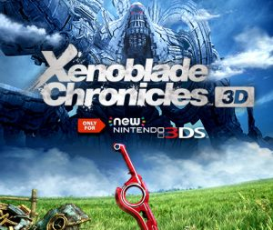 Nintendo eShop Sale Xenoblade Chronicles 3D
