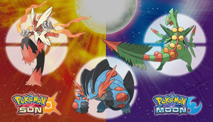 Pokémon: 'Add a Handful of Mega Stones to Your Game'