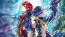 Media Create Top 20 Ys VIII Lacrimosa of Dana