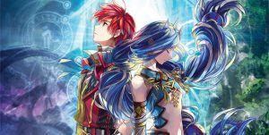 Media Create Top 50 Ys VIII Lacrimosa of Dana