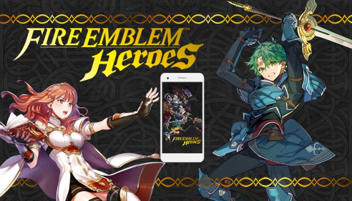NoA: 'Get ready for a big update to Fire Emblem Heroes'