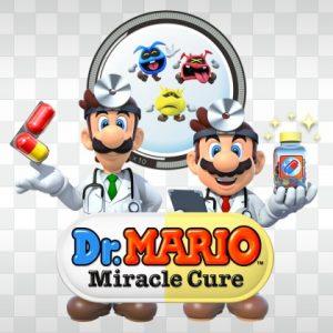 Nintendo eShop Sale Dr Mario Miracle Cure