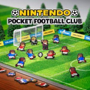 Nintendo eShop Sale Nintendo Pocket Football Club