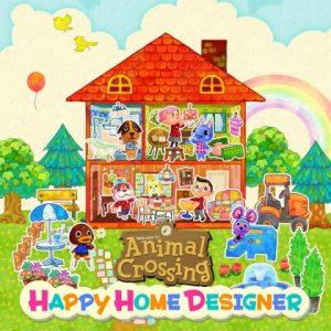 Nintendo eShop Sale Animal Crossing Happy Home Designer