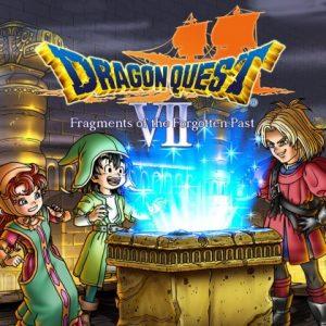 Nintendo eShop Sale Dragon Quest VII Fragments of the Forgotten Past
