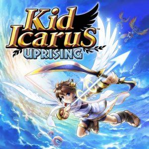 Nintendo eShop Sale Kid Icarus Uprising