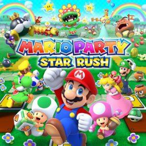 Nintendo eShop Sale Mario Party Star Rush