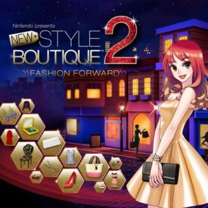 Nintendo eShop Sale New Style Boutique 2