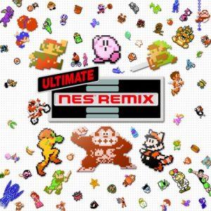 Nintendo eShop Sale Ultimate NES Remix