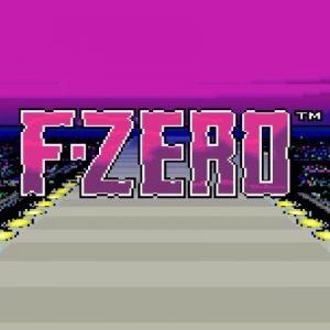 Nintendo eShop Sale F-ZERO