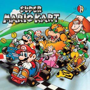Nintendo eShop Sale Super Mario Kart