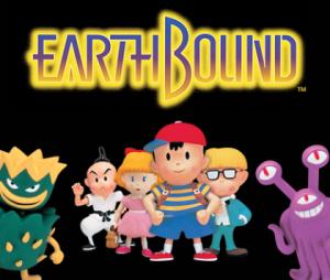 Nintendo eShop Sale Earthbound