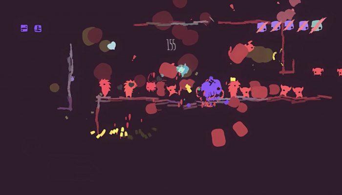 Gonner – Launch Trailer