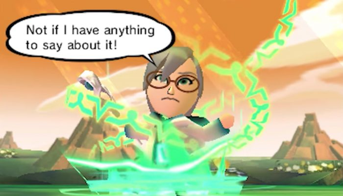 NoE: 'Get ready to embark on a bonkers adventure at our official Miitopia website!'