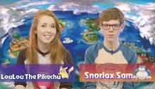 Pokémon Sun & Pokémon Moon Trainer Guide