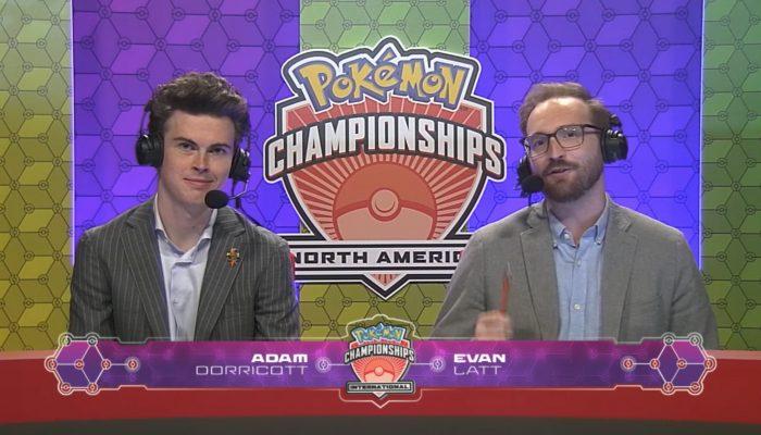 2017 Pokémon North American International Championships: VG Finals