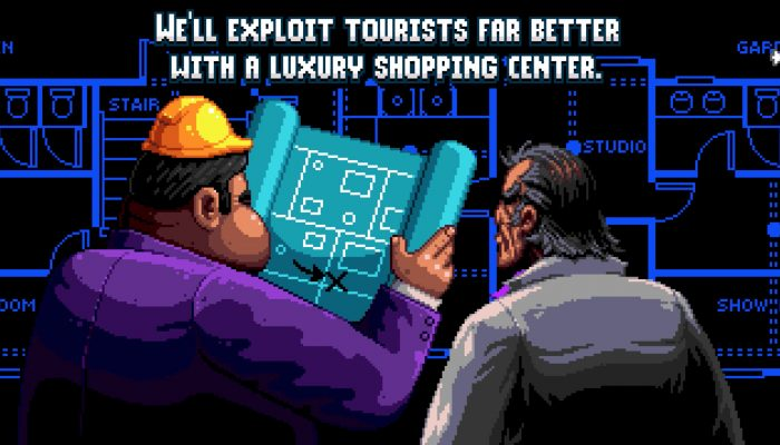 Shakedown Hawaii – Full Reveal Trailer