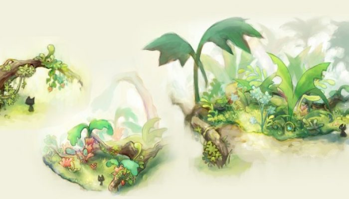 NoE: 'The world of Ever Oasis – Part 3'