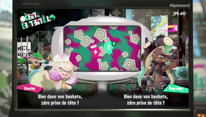 Splatoon 2 Direct – 06.07.2017