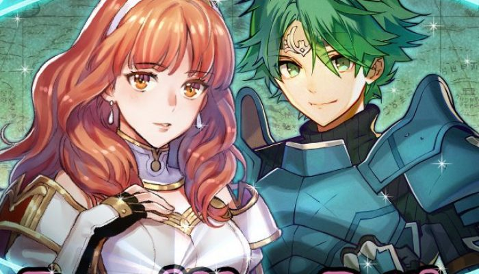 Introducing the first Bound Hero Battle in Fire Emblem Heroes