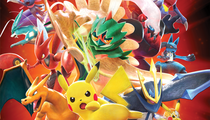 NoA: 'Nintendo Fans and Fighting Game Pros Invited to Join the Pokkén Tournament DX Academy at EVO'