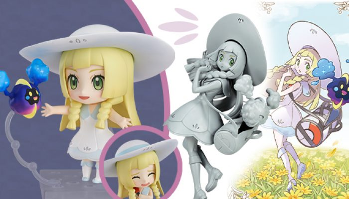 Pokémon: 'Don't Miss Out on This Chance to Bring Lillie Home!'