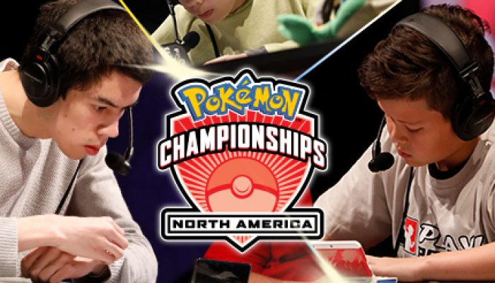 Pokémon: 'Memorable VGC Matches Wrap Up in the Circle City'
