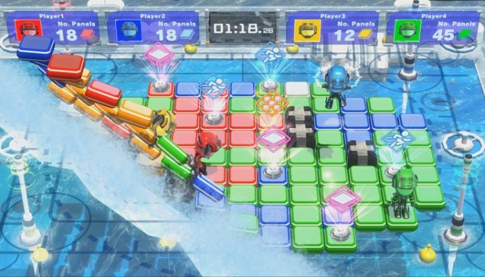 Weekly Nintendo eShop Downloads – July 6, 2017 (Europe)