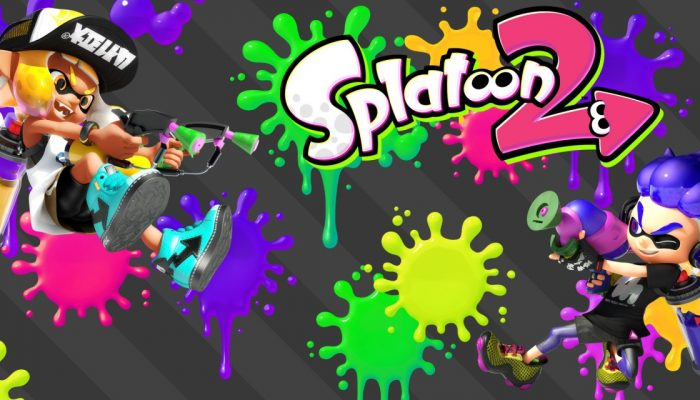NoE: 'Find out what stages and weapons will be available in the Splatoon 2: Splatfest World Premiere demo!'