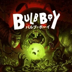 Nintendo eShop Sale Bulb Boy