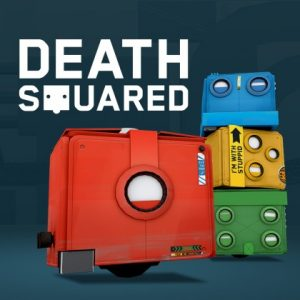 Nintendo eShop Downloads Europe Death Squared