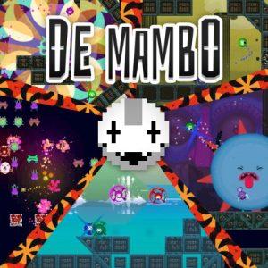 Nintendo eShop Sale De Mambo