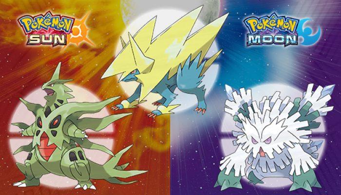 Pokémon: 'Get Four Mega Stones for Fearsome Pokémon'