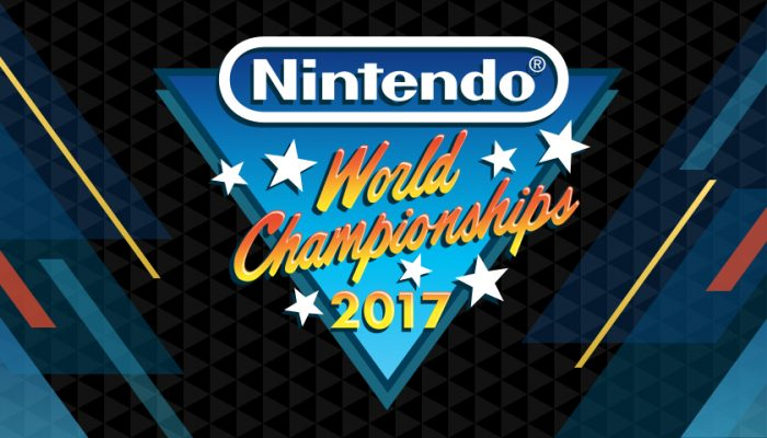 NoA: 'The Nintendo World Championships are returning this October'