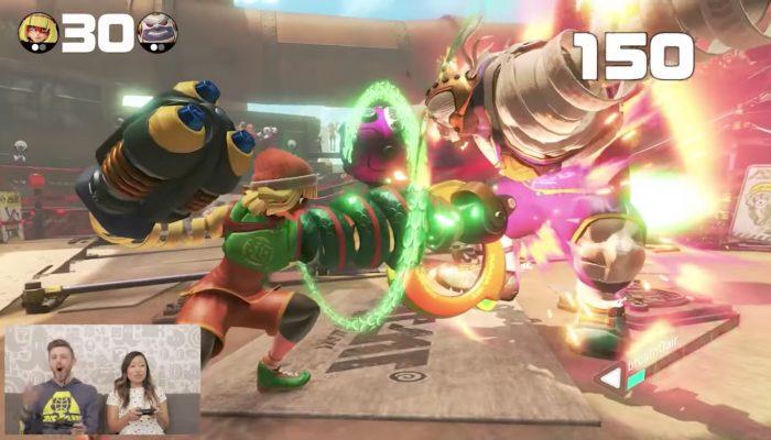 Nintendo Minute – Gaming Gauntlet Challenge + Giveaway