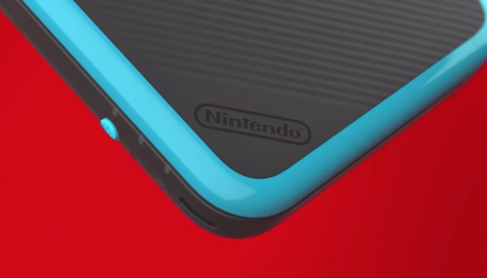 New Nintendo 2DS XL – Launch Trailer