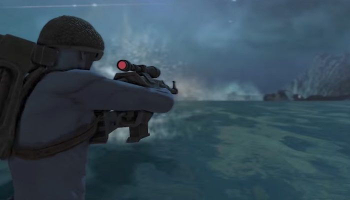Rogue Trooper Redux – Graphics Comparison