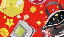 Nintendo X LeSportsac Collection