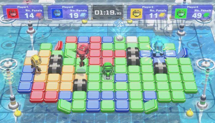 Flip Wars gets new modes through software update
