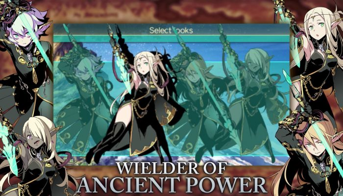 Etrian Odyssey V: Beyond the Myth – Warlock Trailer