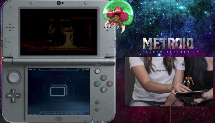 Nintendo Minute – Metroid: Samus Returns New Game Play