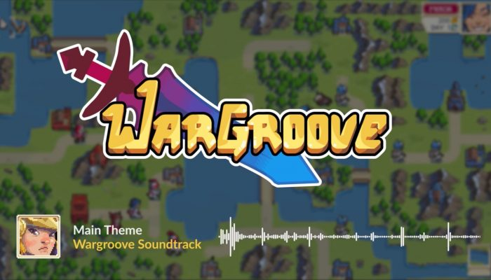 Wargroove – Main Theme