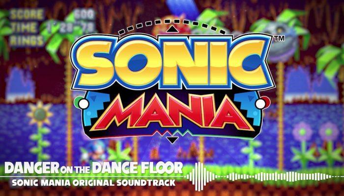 Sonic Mania – Mini Boss Theme