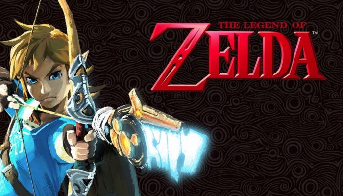 NoE: 'Watch The Art of The Legend of Zelda Series Masterclass presentation from Japan Expo'