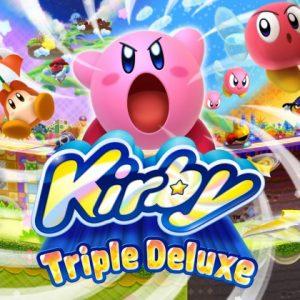 Nintendo eShop Sale Kirby Triple Deluxe