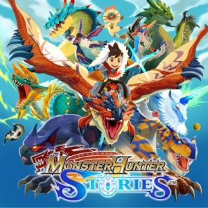Nintendo eShop Sale Monster Hunter Stories