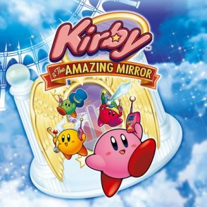 Nintendo eShop Sale Kirby The Amazing Mirror