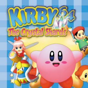 Nintendo eShop Sale Kirby 64 The Crystal Shards
